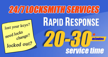 Your local locksmith services in Barkingside
