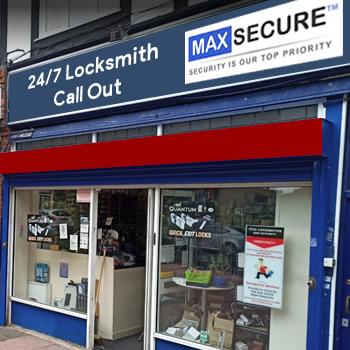 Locksmith store in Barkingside